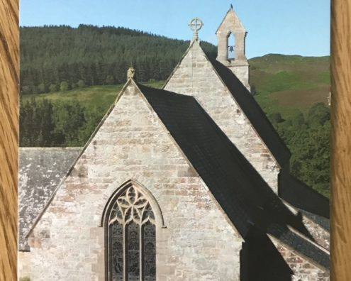 Alwinton summer concerts in Northumberland