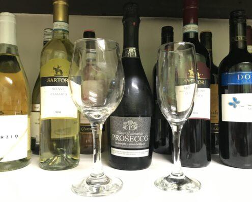 Wine List - The Star Inn - Harbottle