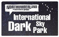 International Dark Sky Park - Northumberland National Park - dog friendly country pub in Northumberland