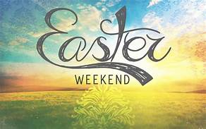 easter weekend at The Star Inn, Harbottle
